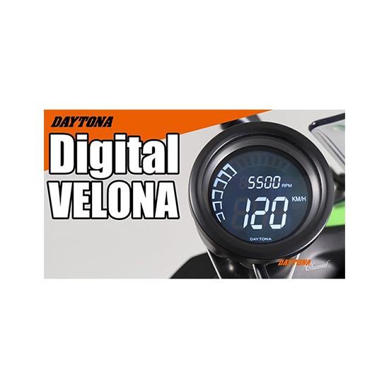 Daytona Digital Velona